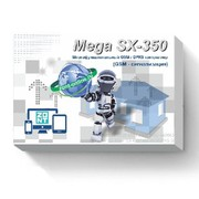 Mega SX-350 Light MICROLINE Беспроводная GSM-сигнализация с WEB-сервисом