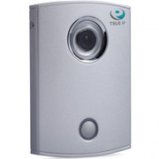 TI-2600WD Silver TRUE-IP IP вызывная панель